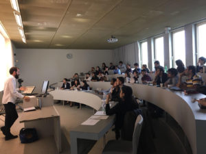 Digital Marketing Seminar, HEC Paris MBA