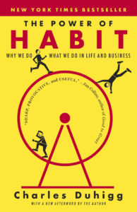The Power of Habit, recommended by an HEC Professor
