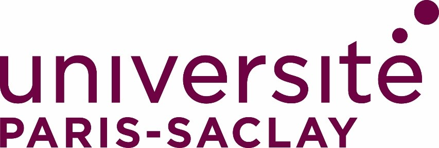 University Paris-Saclay Logo