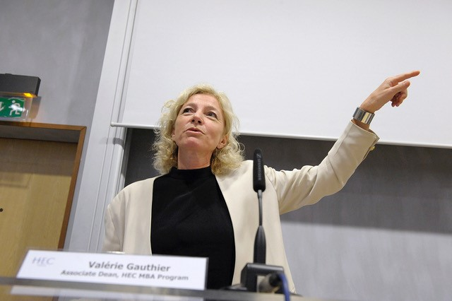 Image of Valerie Gauthier