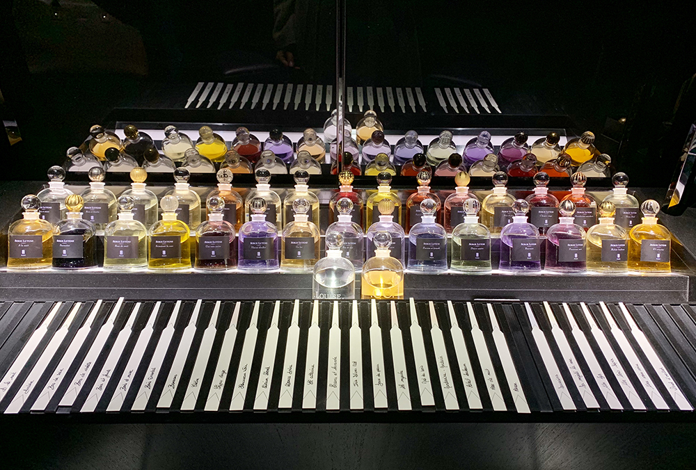 Perfums at Serge Lutens