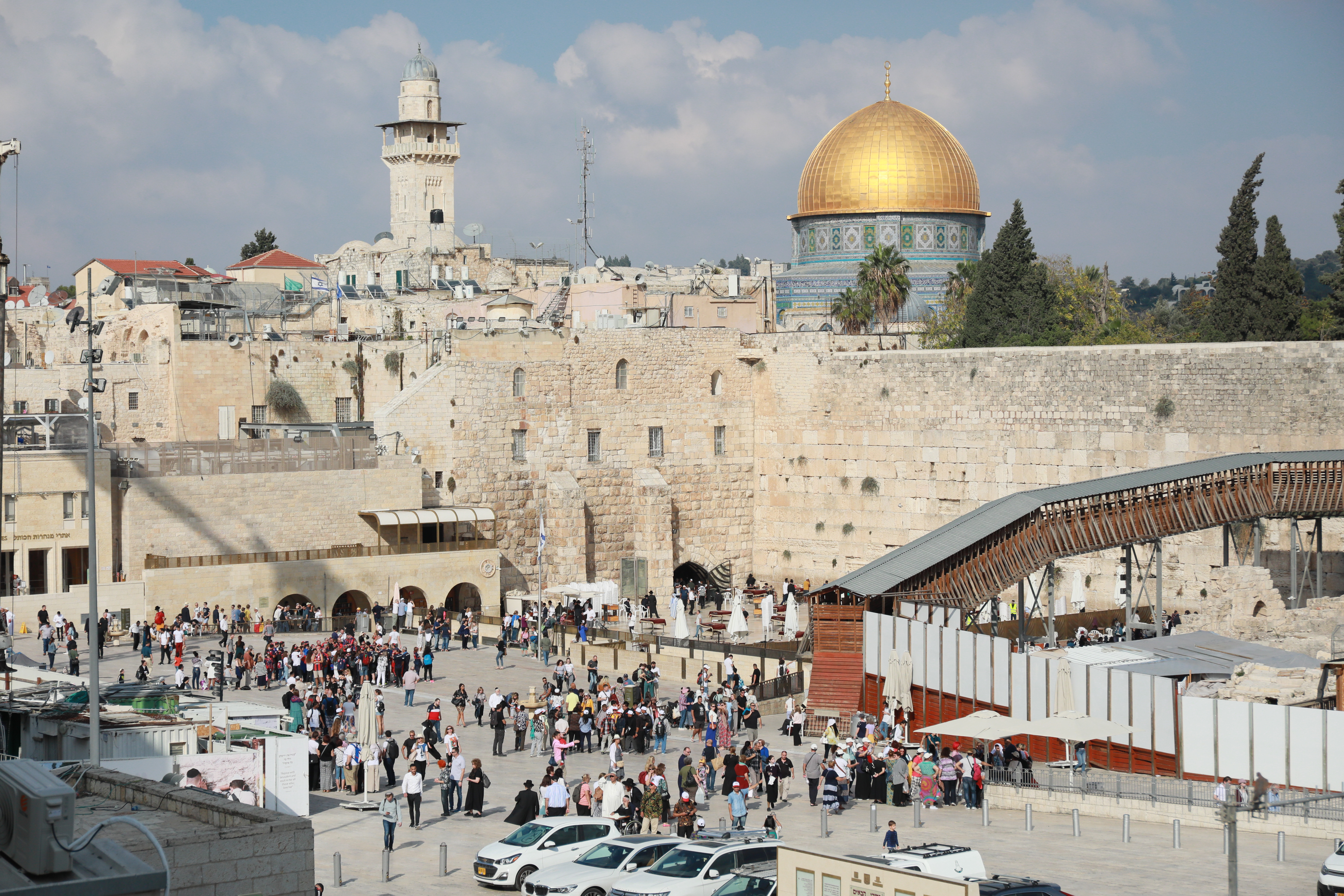 One of the most sacred cities on Earth