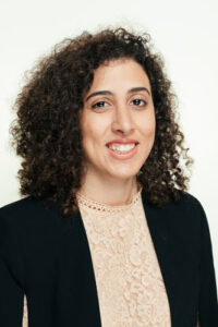 Roula Boustany shares her top tips for making the most out of your MBA program