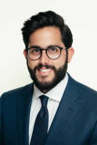 Tarek Mezher shares his tips for making the most out of your MBA program